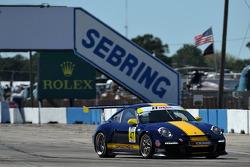 #47 Porsche 911 GT3 Cup