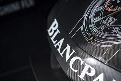 Blancpain detail