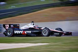 Will Power, Penske Racing Chevrolet