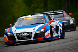#21 GMG Racing Audi R8 Ultra: Andrew Palmer