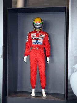Senna Museum