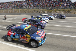 World RX: Portugal