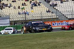 Pascal Wehrlein, Mercedes AMG DTM-Team HWA DTM Mercedes AMG C-CoupÈ