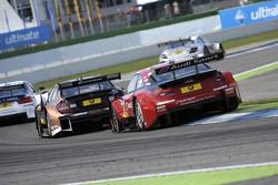 Miguel Molina, Audi Sport Team Abt Sportsline, Audi RS 5 DTM,