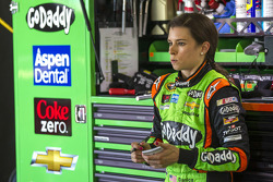 Danica Patrick, Stewart-Haas Racing Chevrolet