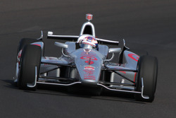 Scott Dixon, Target Chip Ganassi Racing Chevrolet