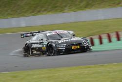Bruno Spengler, BMW Team Schnitzer, BMW M4 DTM