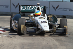 Ed Carpenter/Mike Conway, Ed Carpenter Racing Chevrolet