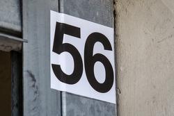 Garage 56