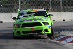 Brad Adams, Ford Mustang Boss 302 S