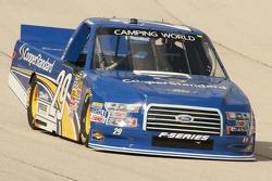 NASCAR-TRUCK: Ryan Blaney