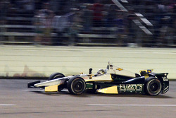 Ed Carpenter, Ed Carpenter Racing Chevrolet takes the win
