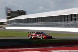 #4 Ferrari of Beverly Hills: Chris Ruud