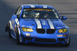 IMSA: #48 Fall-Line Motorsports BMW M3: Shelby Blackstock, Ashley Freiberg
