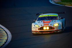 #97 Aston Martin Racing Aston Martin Vantage: Darren Turner, Stefan Mücke, Bruno Senna