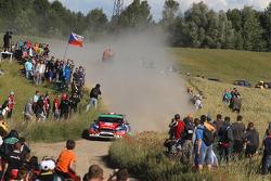 Nicolas Fuchs and Fernando Mussano, Ford Fiesta R6