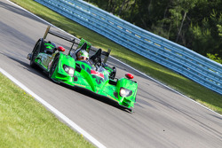TUSC: #2 Extreme Speed Motorsports HPD ARX-03b Honda: Ed Brown, Johannes van Overbeek
