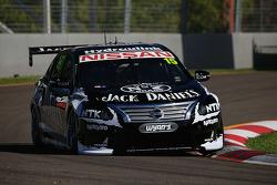 V8SUPERCARS: Rick Kelly, Jack Daniels Nissan