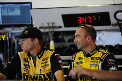 NASCAR-CUP: Marcos Ambrose, Richard Petty Motorsports Ford