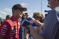 NASCAR-CUP: Kyle Larson, Ganassi Racing Chevrolet