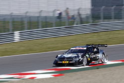DTM: Christian Vietoris, Mercedes AMG DTM-Team HWA DTM Mercedes AMG C-Coupe