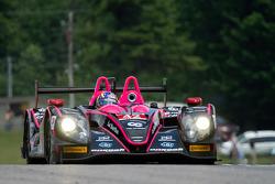 TUSC: #42 OAK Racing Morgan: Olivier Pla, Gustavo Yacaman
