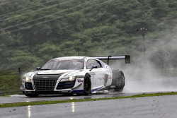 GT: #7 Absolute Racing Audi R8 LMS ultra GT3: Jeffrey Lee, Christopher Mies
