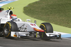 GP2: Alexander Rossi