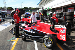GP3: Dean Stoneman