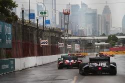 Luca Fillipi, Rahal Letterman Lanigan Racing Honda