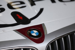 BMW Sports Trophy Team Marc VDS BMW Z4 detail