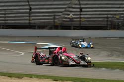 TUSC: #42 OAK Racing Nissan Morgan: Gustavo Yacaman, Ho-Pin Tung