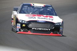 NASCAR-CUP: Greg Biffle, Roush Fenway Racing Ford