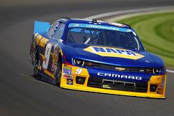 NASCAR-NS: Chase Elliott