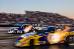 NHRA: Ron Capps, Tommy Johnson Jr