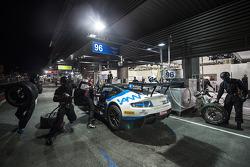#96 PGF-Kinfaun AMR Aston Martin Vantage GT3: John Gaw, Paul White, Phil Dryburgh, Tom Onslow-Cole