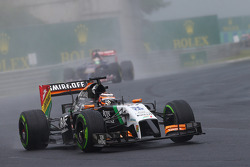 F1: Nico Hulkenberg, Sahara Force India F1 VJM07