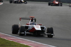 GP3: Dino Zamparelli