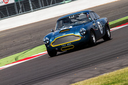 Alan Hudd Aston Martin DB4