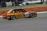 #44 BMW M3: Jason Minshaw