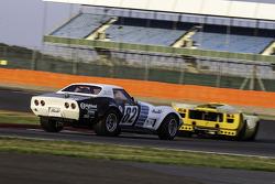#82 Chevrolet Corvette: Neil Merry, John Dickson
