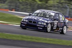 #26 BMW E36: Mark Hazel
