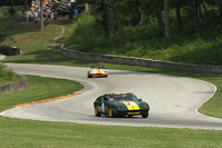 #4 1970 Lotus Europa: Norbert Bries