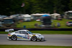 #7 Taggart Autosport Porsche GT3 R: Jim Taggart