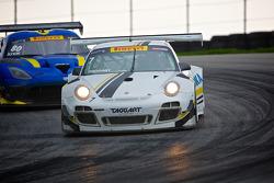 PWC: #7 Taggart Autosport Porsche GT3 R: Jim Taggart