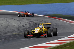 Tom Blomqvist, Jagonya Ayam with Carlin Dallara F312 Volkswagen