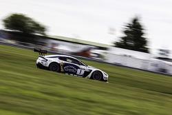 GT: #1 Beechdean AMR Aston Martin Vantage GT3: Andrew Howard, Jonny Adam