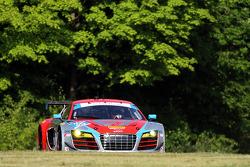 TUSC: #35 Flying Lizard Motorsports Audi R8 LMS: Seth Neiman, Dion von Moltke