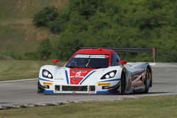 TUSC: #5 Action Express Racing Corvette DP: Joao Barbosa, Christian Fittipaldi