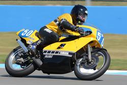 Philip Godber, Yamaha TZ F 350cc